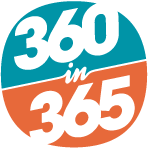 360 in 365 &#8211; Joachim voyage autour du monde