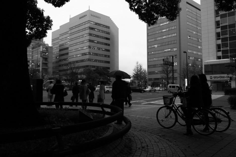 3 - Fukuoka